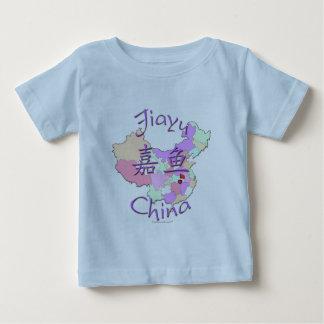 Jiayu China Baby T-Shirt