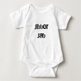 Jibber Jab T Shirt