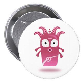 Jibboo-Botón Pin