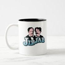 JibJab Logo - Mug mugs