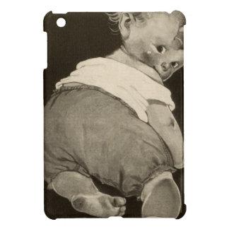 Jiffy Baby Crawling iPad Mini Case
