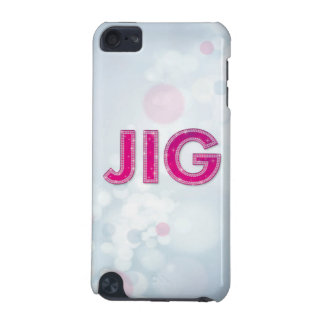 Jig IPOD Cover
