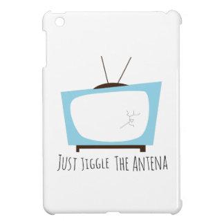 Jiggle Antena iPad Mini Cases