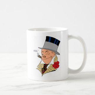 Jiggs Coffee Mug
