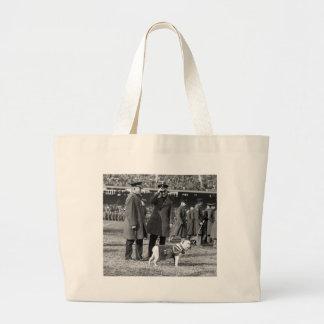 Jiggs Knows Football 1923 Bags