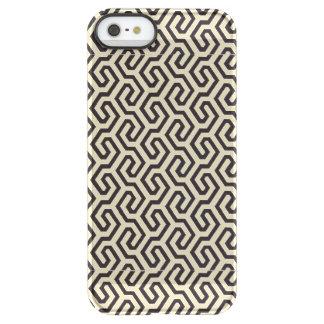 Jigjag Uncommon Permafrost® Deflector iPhone 5 Case