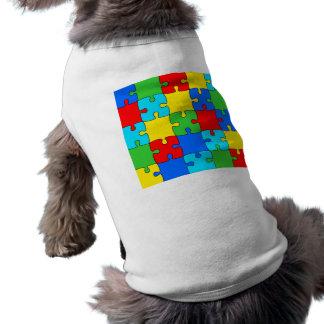 jigsaw-313586  jigsaw puzzle jigsaw piece part puz T-Shirt