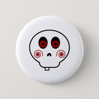 Jigsaw Jr. Pinback Button