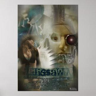 Jigsaw poster 3.0