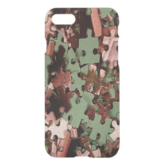 Jigsaw Puzzle iPhone 7 Case