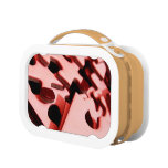 Jigsaw Puzzle Lunchboxes