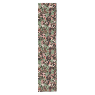 Jigsaw Puzzle Short Table Runner