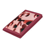 Jigsaw Puzzle Trifold Wallets