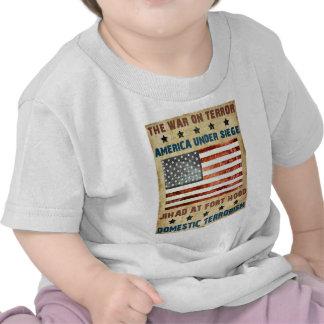 Jihad At Fort Hood Shirt