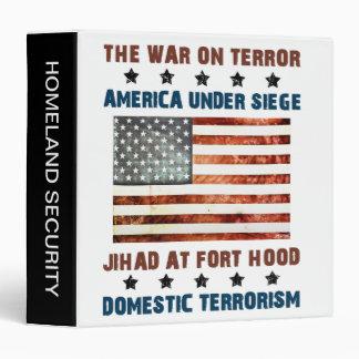 Jihad en Fort Hood #1