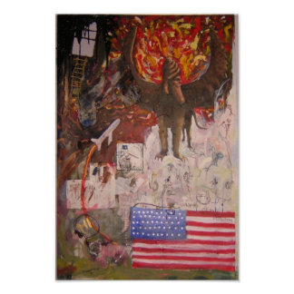 Jihad IV: Shock and Awe Poster