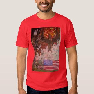 Jihad Operation Iraqi Freedom Tee Shirts