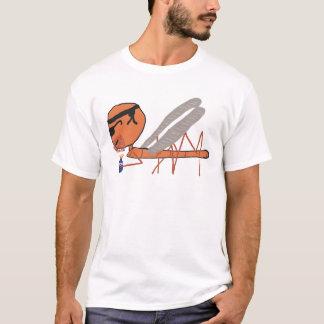 Jihadi Long Legs 2 T-Shirt