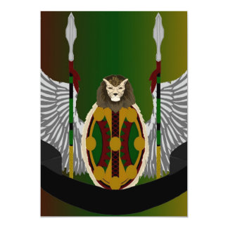 Jikoba Legacy Crest Card
