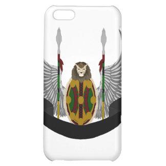 Jikoba Legacy Crest iPhone 5C Cases