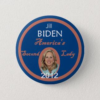 JILL 2012 BUTTON