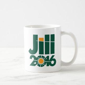 Jill 2016 coffee mug