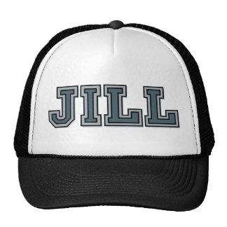 JILL GORROS