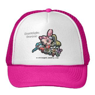 Jill Nostalgia Hat