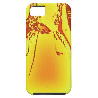 Jill O Lantern iPhone SE/5/5s Case
