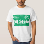 Jill Stein 2012 Shirt