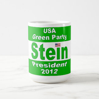 Jill Stein for President 2012 Green Party