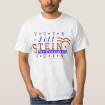 Jill Stein President 2016 Election Green Party T-Shirt