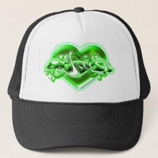 Jill Trucker Hat