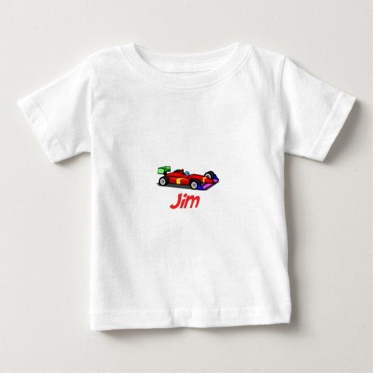 Jim Baby T-Shirt