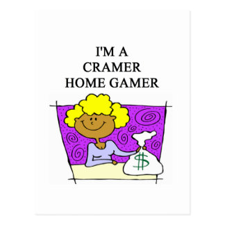 jim cramer home cramer post card