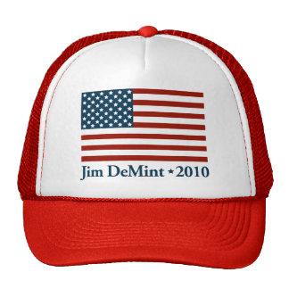 Jim DeMint 2010 Gorras