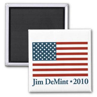 Jim DeMint 2010 Magnet