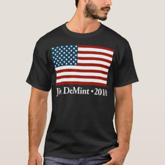 Jim DeMint 2010 T-Shirt