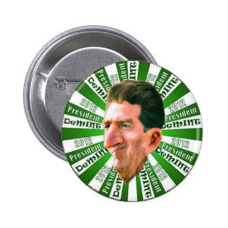 Jim DeMint 2012 button