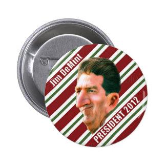 Jim DeMint 2012 candy button