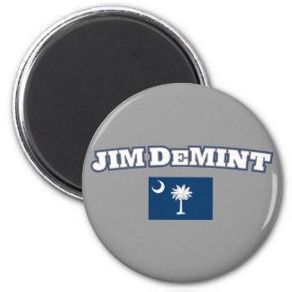 Jim DeMint for South Carolina Magnet