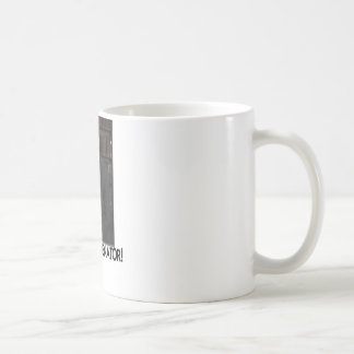 Jim DeMint, That's My Senator! Coffee Mug