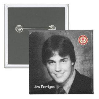 Jim Fordyce Pin