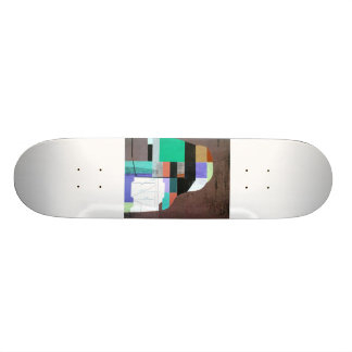 Jim Harris 1 sin título Skate Boards