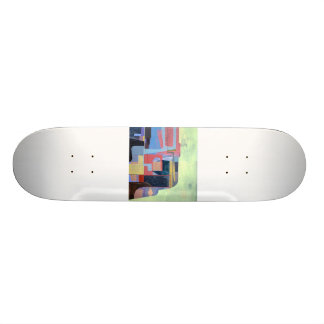 Jim Harris Untitled  4 Skateboard