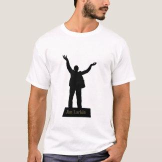 Jim Larkin t-shirt