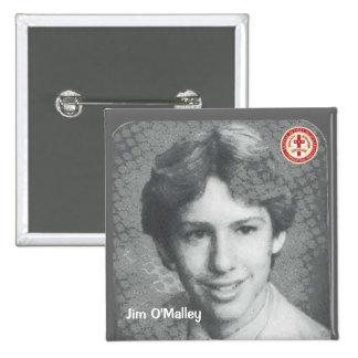 Jim O Malley Pins