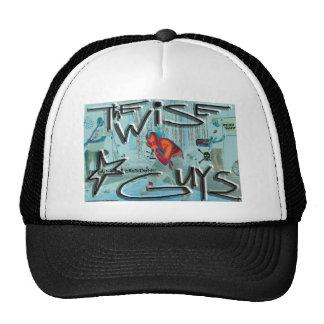 JiM pAiNe FoR pReSiDeNt-Wise Guys_ ballcap Trucker Hat