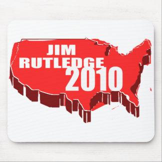 JIM RUTLEDGE FOR SENATE MOUSE PAD