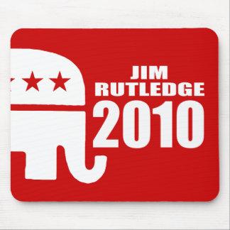 JIM RUTLEDGE FOR SENATE MOUSEPADS